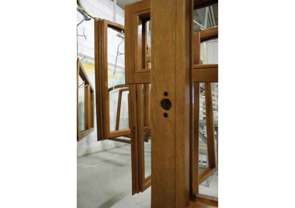 Fabricant de fen tres en bois belgique et luxembourg for Fabricant de fenetre bois