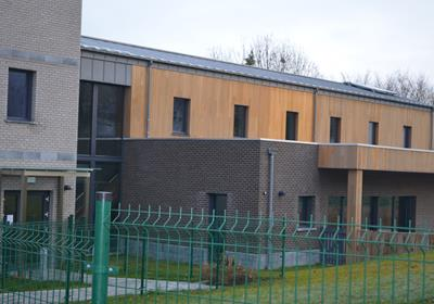 Kinderkrippe, B-Spa